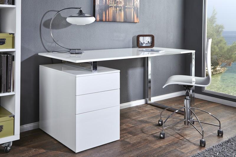 Biurka kare design nowoczesne meble kare design krak w nowoczesne meble o wietlenie dodatki - Moderne kantoorbureaus ...