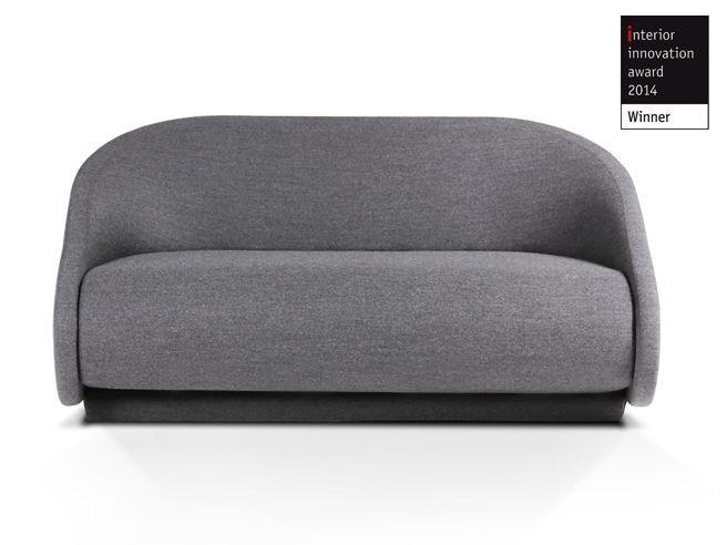 Sofa COOPER - z funkcją spania KARE DESIGN NOWOCZESNE MEBLE KARE