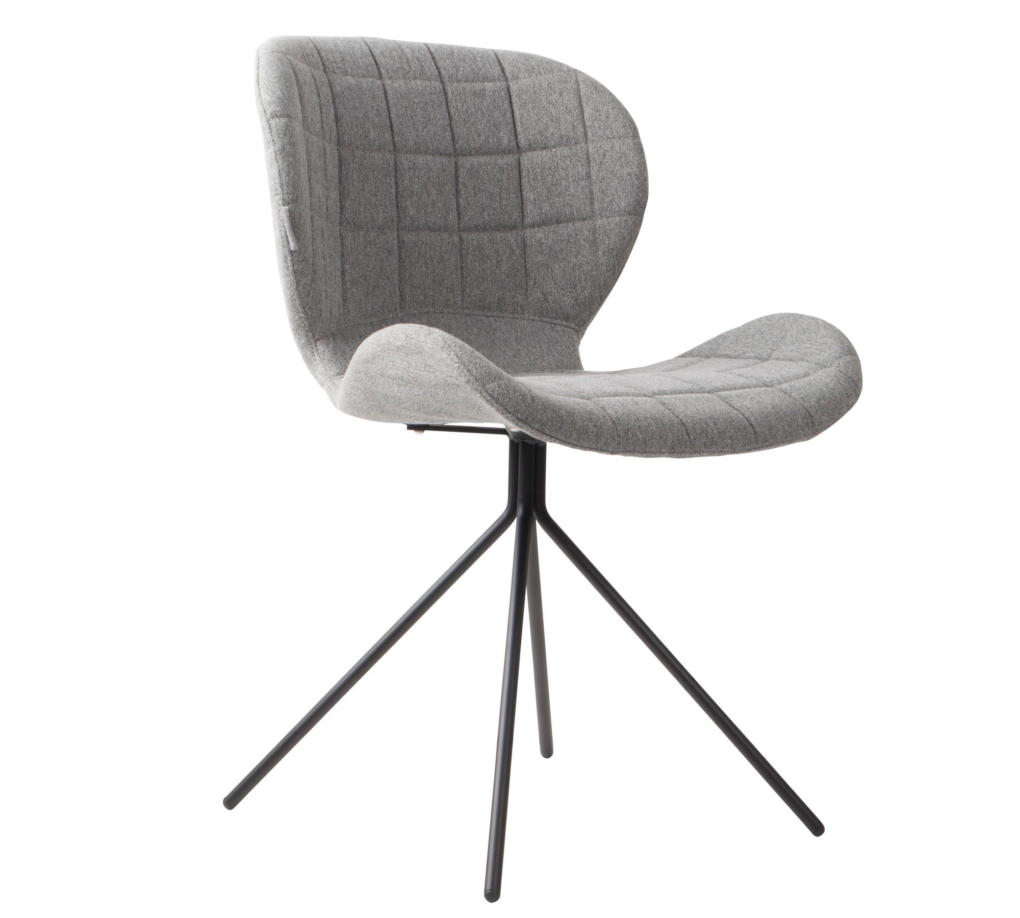 Krzesło OMG Light Grey - 1100169