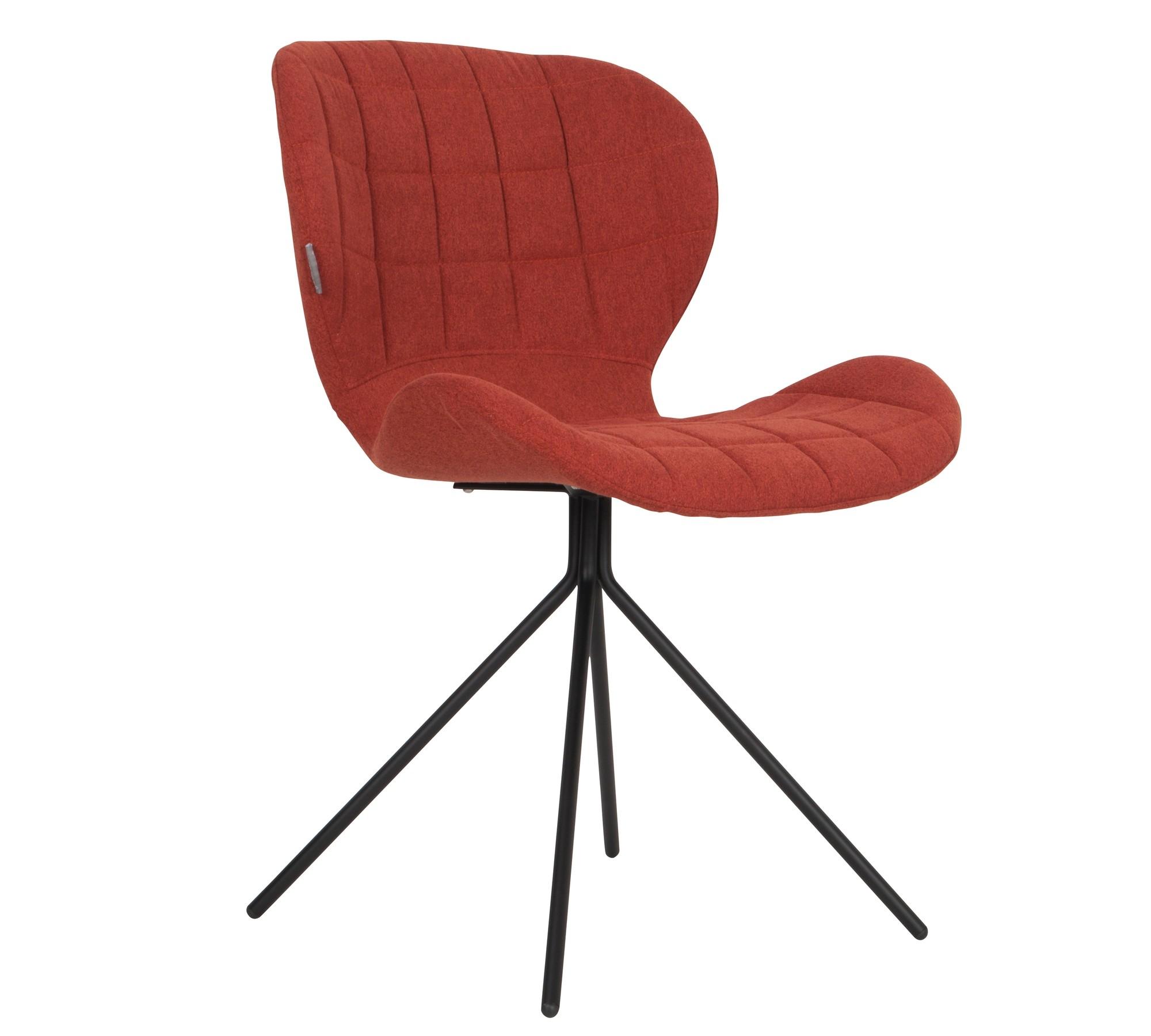 Krzesło OMG Orange - 1100174