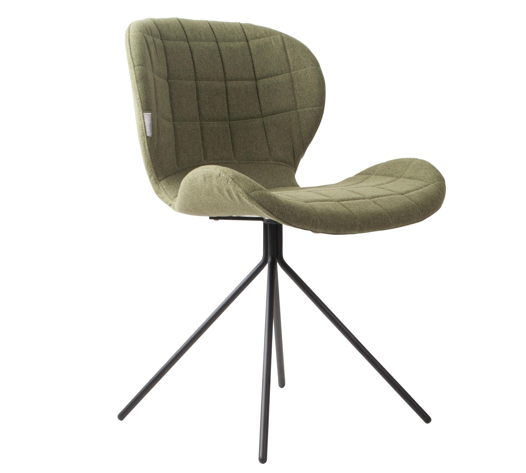 Krzesło OMG Green - 1100172