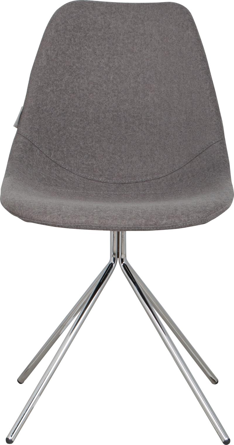 Krzesło Fourteen Grey