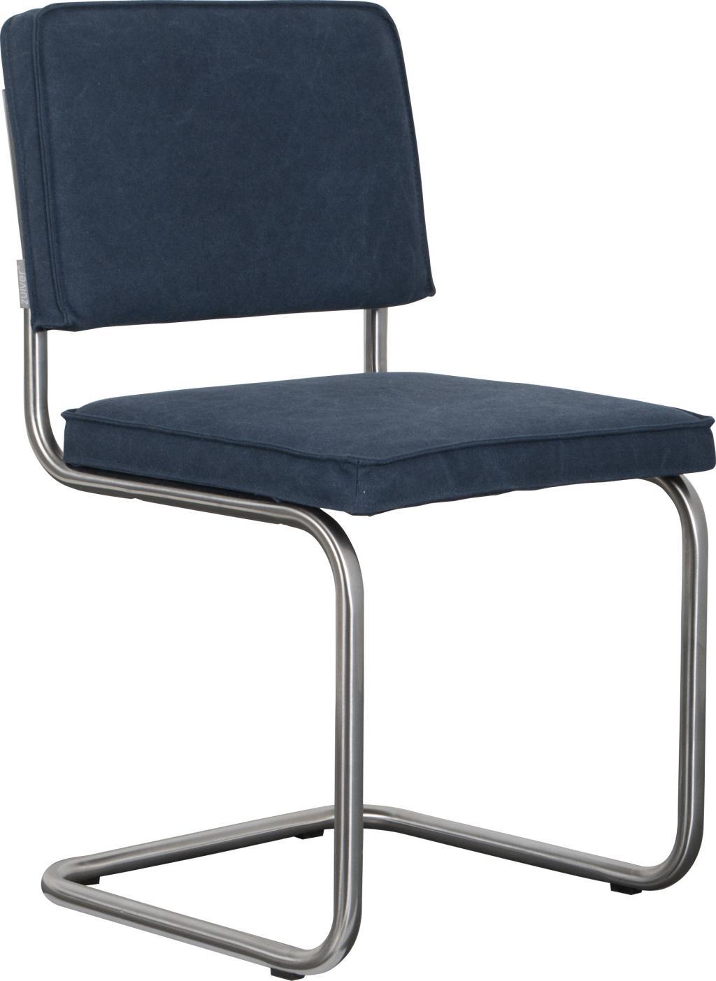 Krzesło Ridge Brushed Vintage Blue - 1100114