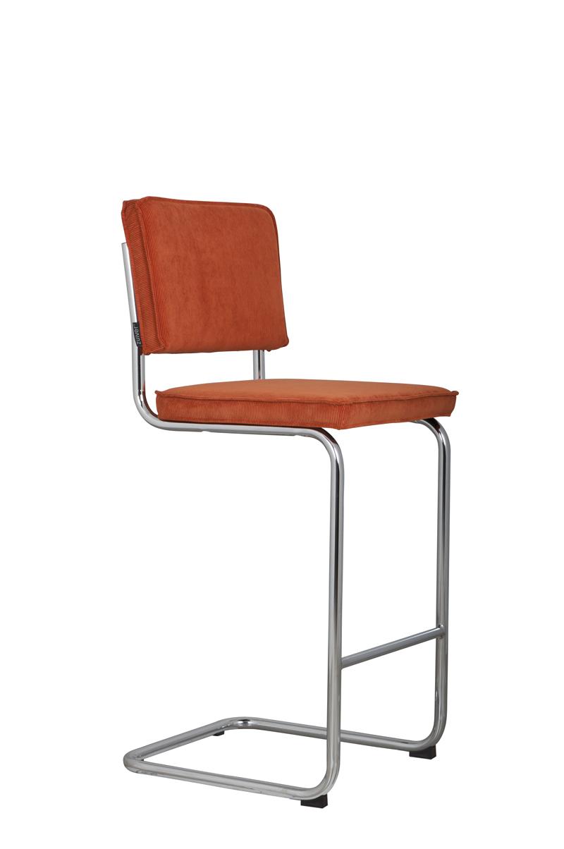 Hoker Ridge Rib Orange