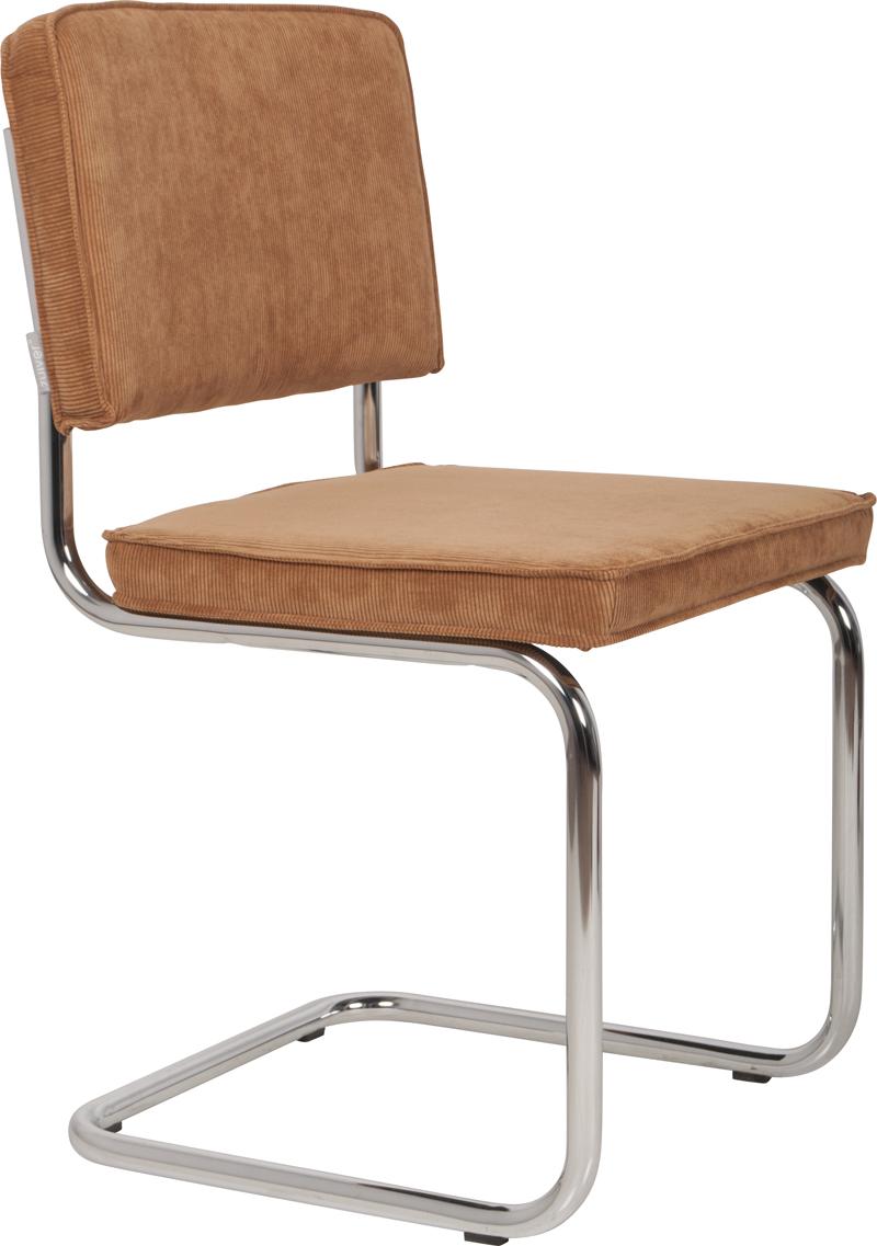 Krzesło Ridge Rib Camel - 1100074