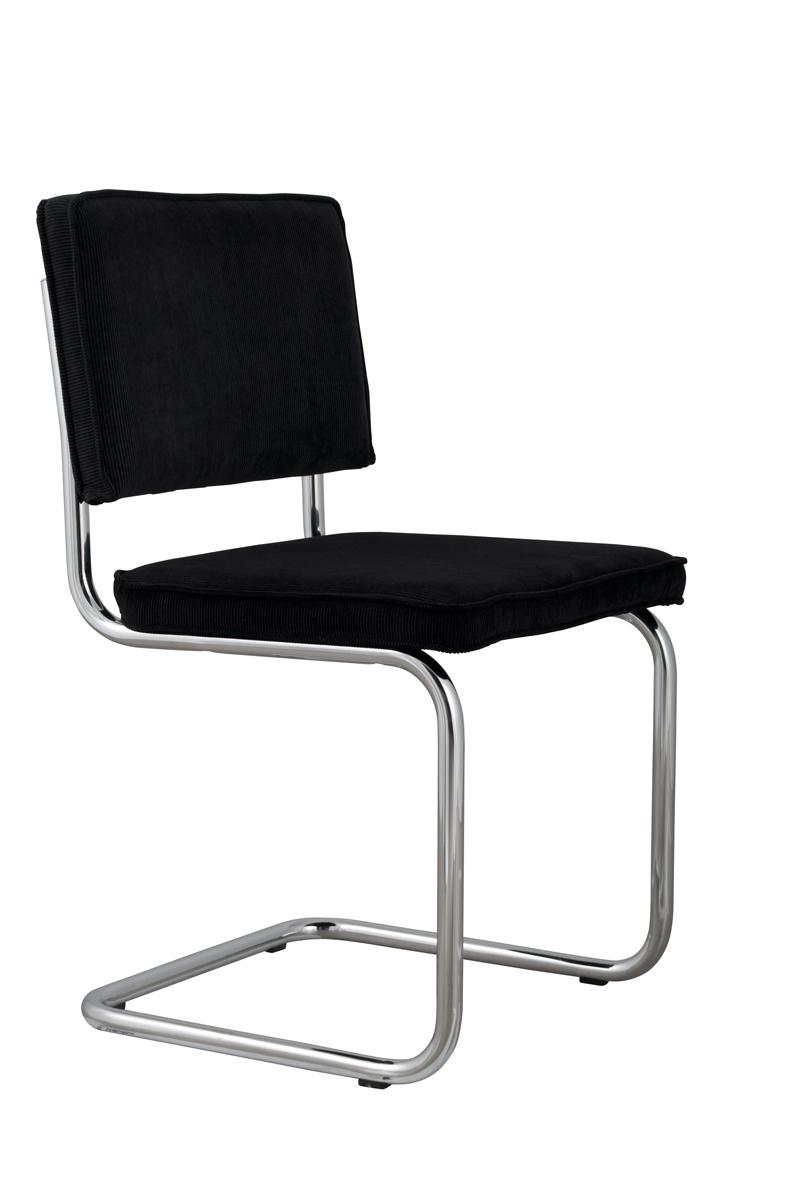 Krzesło Ridge Rib Black - 1006001