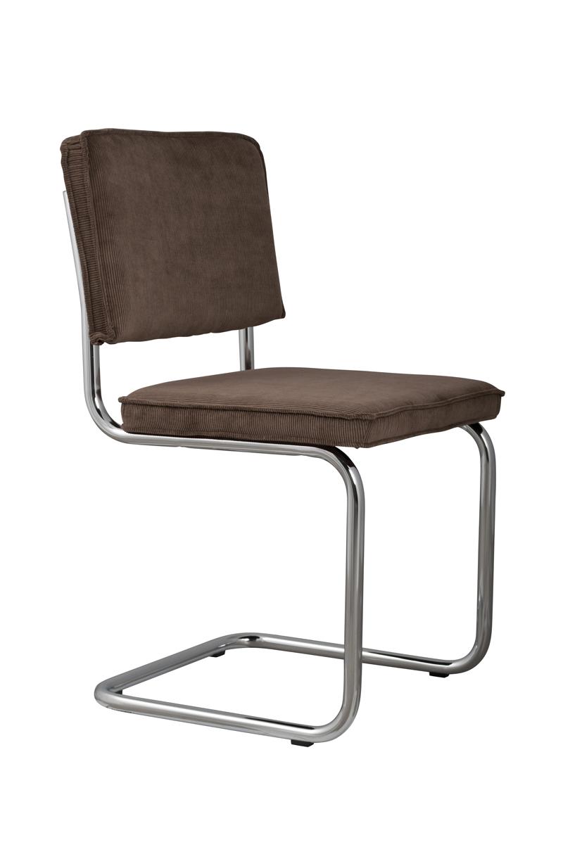 Krzesło Ridge Rib Coffee - 1006006