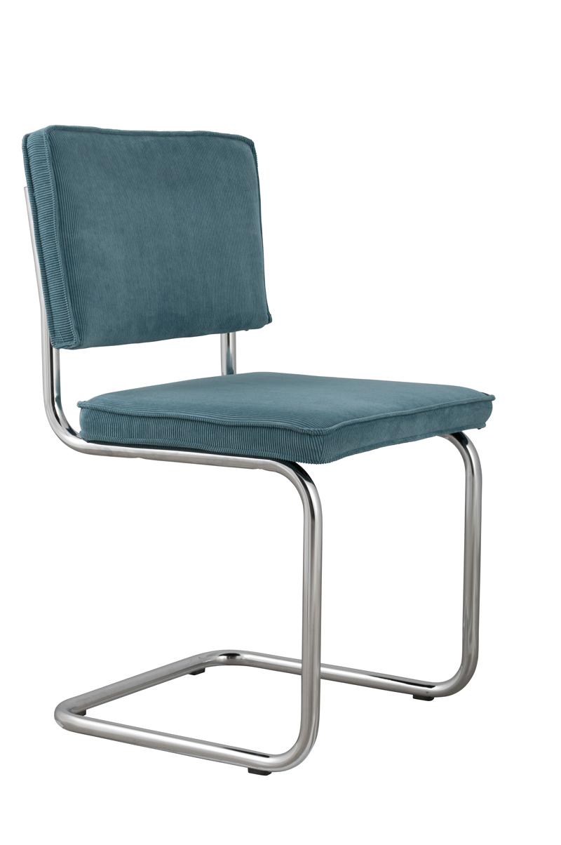 Krzesło Ridge Rib Blue - 1006007