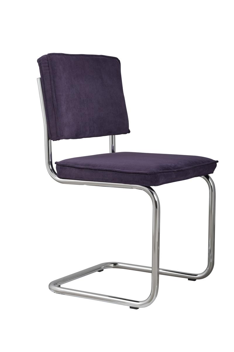 Krzesło Ridge Rib Purple - 1006008