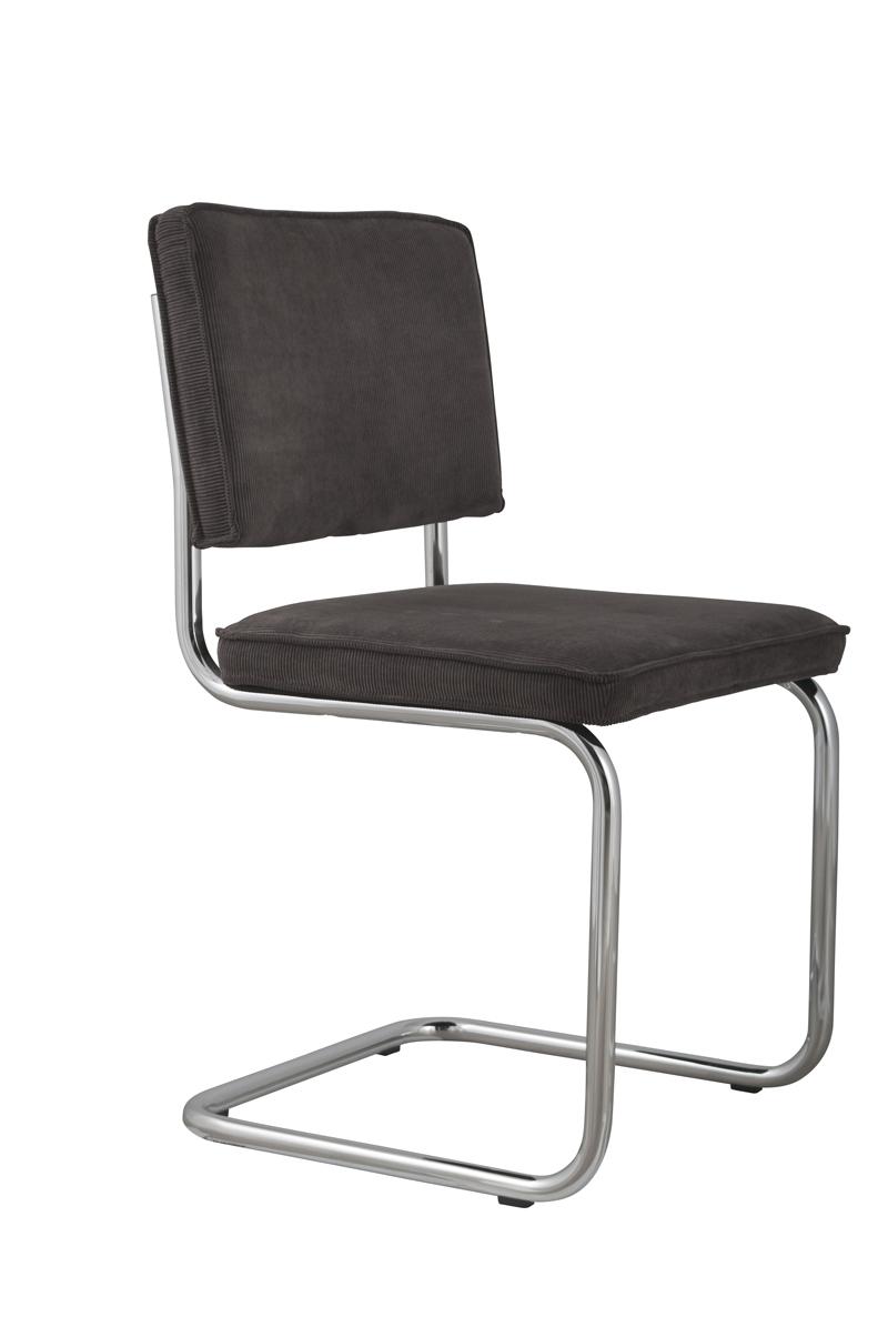 Krzesło Ridge Rib Grey - 1006005