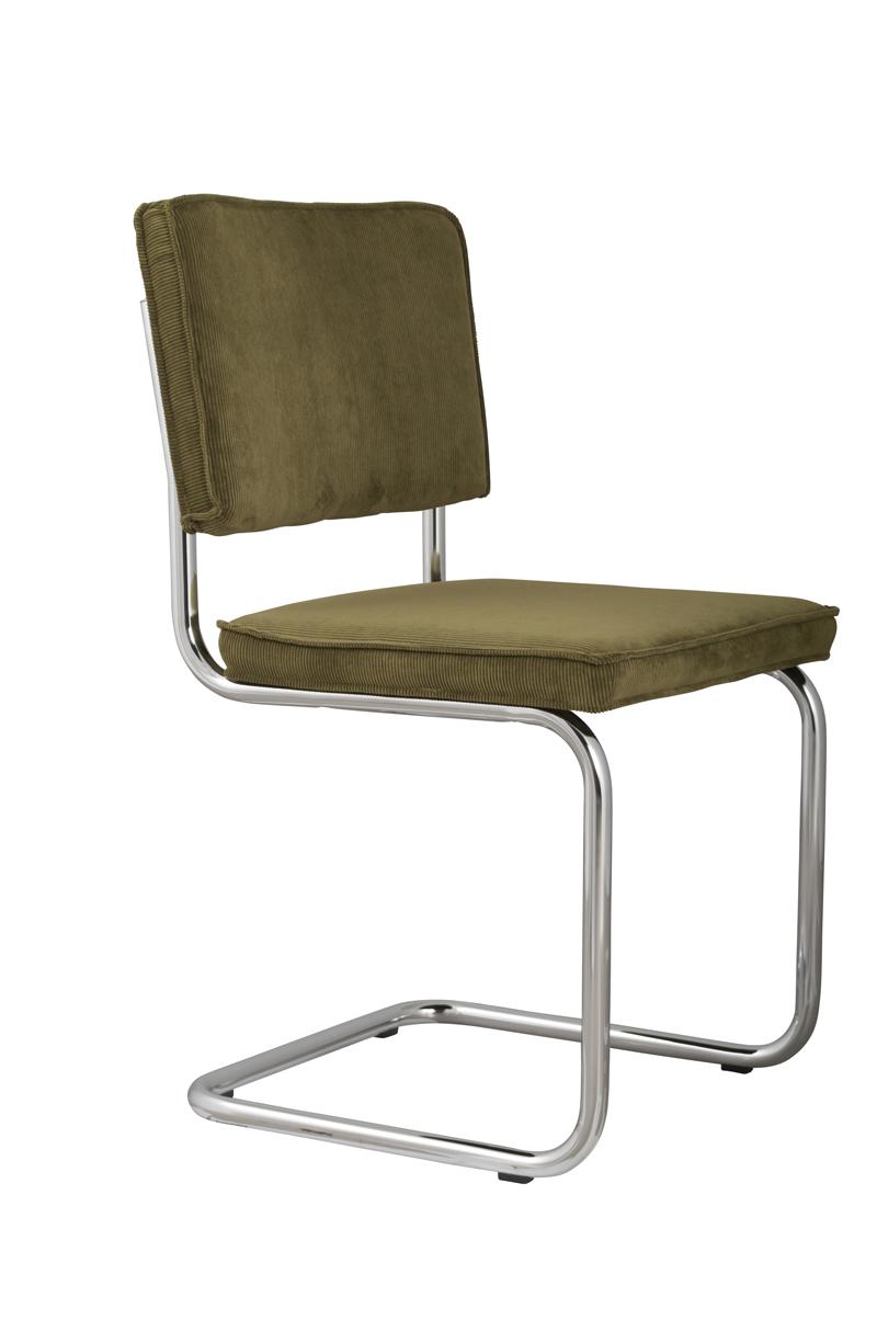 Krzesło Ridge Rib Green - 1006009