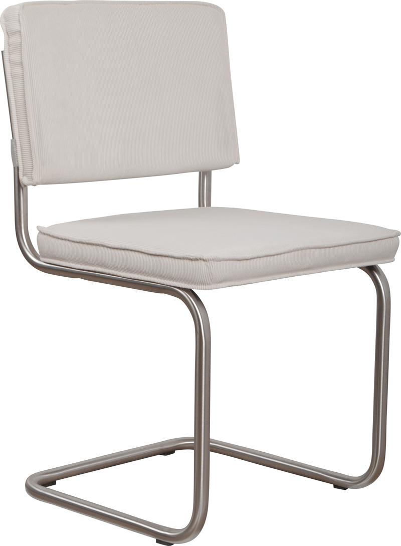 Krzesło Ridge Brushed White
