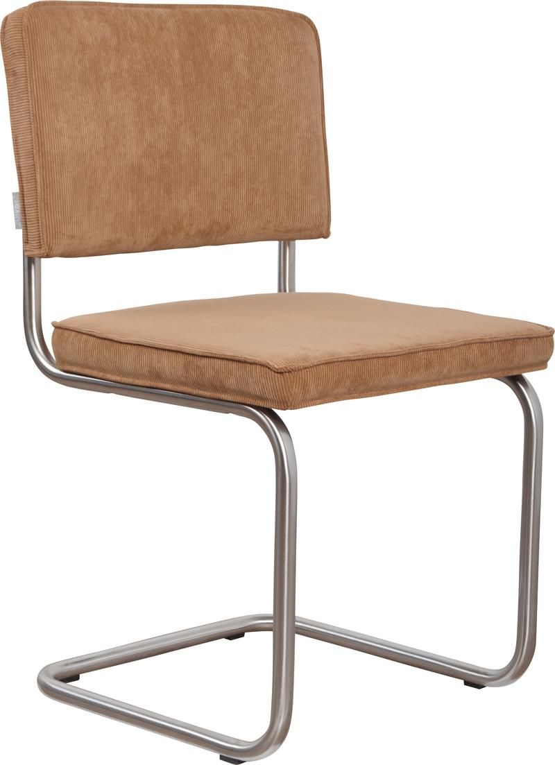 Krzesło Ridge Brushed Camel - 1100088