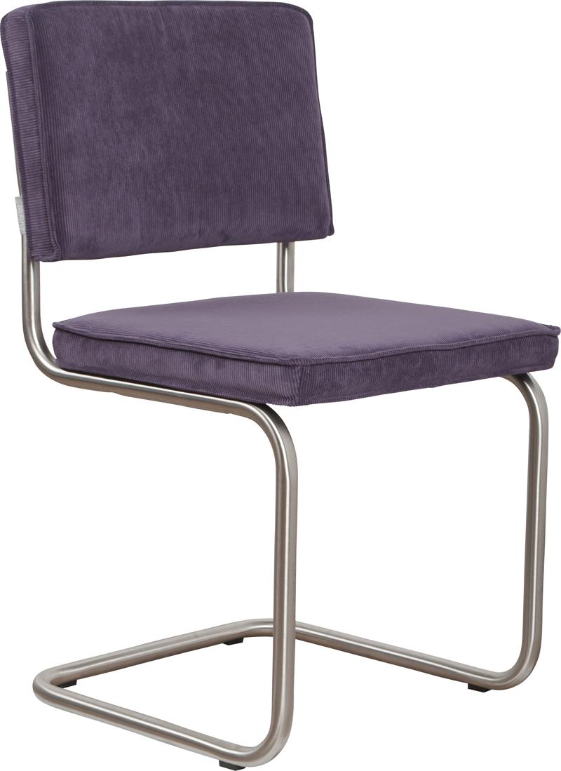 Krzesło Ridge Brushed Purple - 1100085