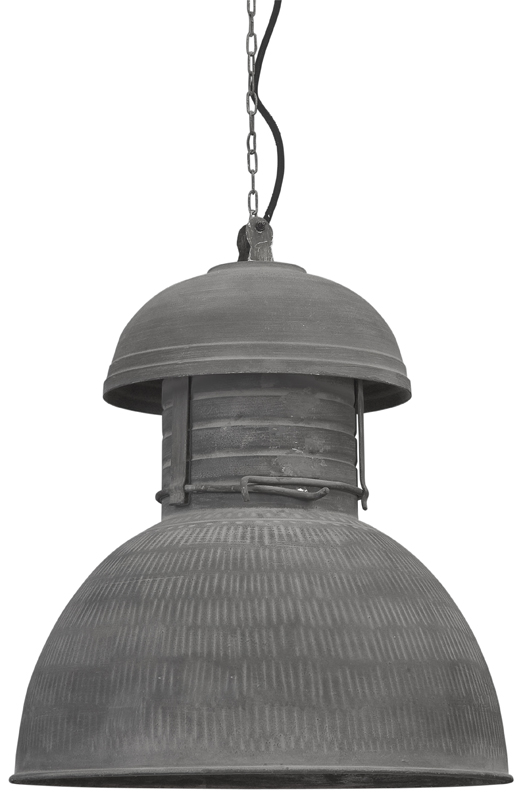 Lampa Warehouse Rustykalna, L