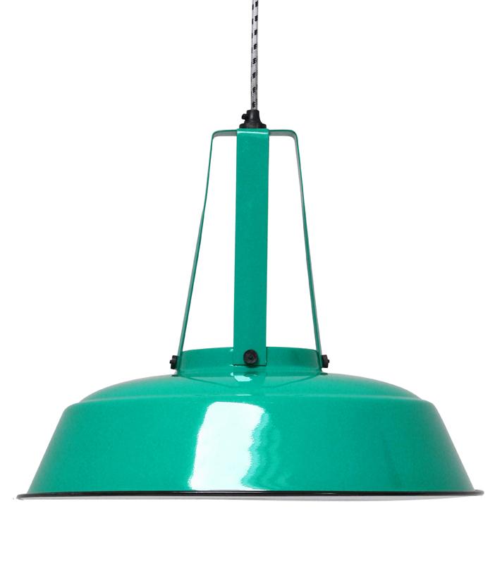 Lampa Workshop L, Nefrytowa Ziele� - VAA1046