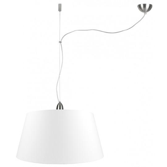 Lampa Wisząca Rome 60x30cm