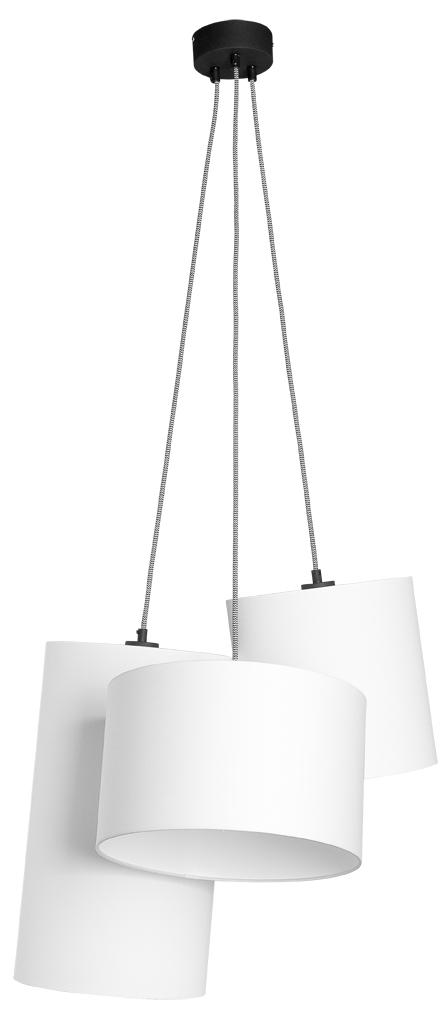 Lampa Wisząca Oslo, Splot 3