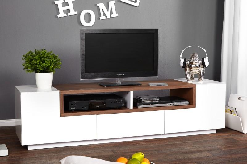 Stoliki tv kare design nowoczesne meble kare design krak w for Meuble t2l2