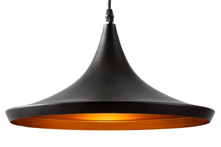 Lampa inspir. Bet Shade Wide black